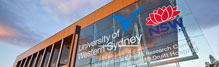 University of Western Sydney Clinical School at Blacktown, NSW